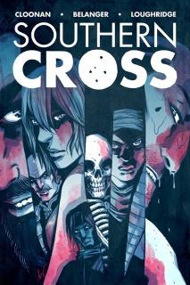 Southern Cross #5