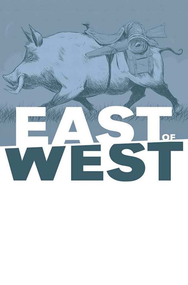 East of West #42