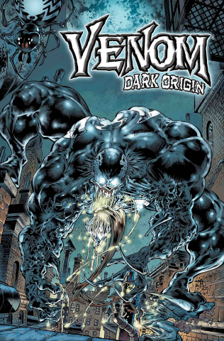 Venom: Dark Origin #1 (True Believers)