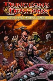 Dungeons & Dragons: Dark Sun Vol. 1
