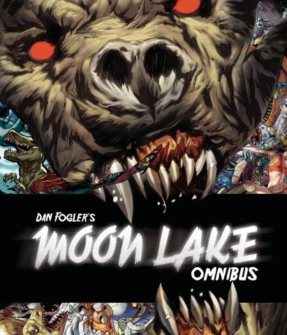 Moon Lake (Omnibus)