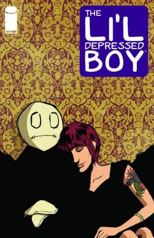 The Li'l Depressed Boy #4
