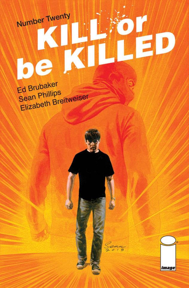 Kill or be Killed #20
