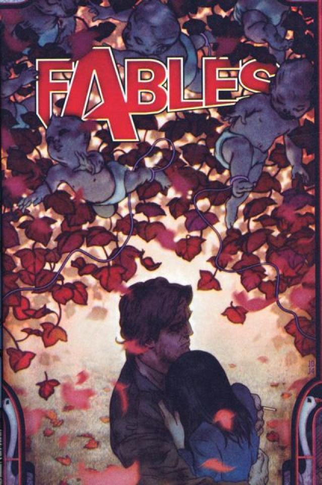 Fables Vol. 4