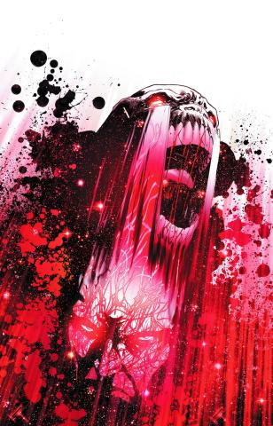 Red Lanterns #18