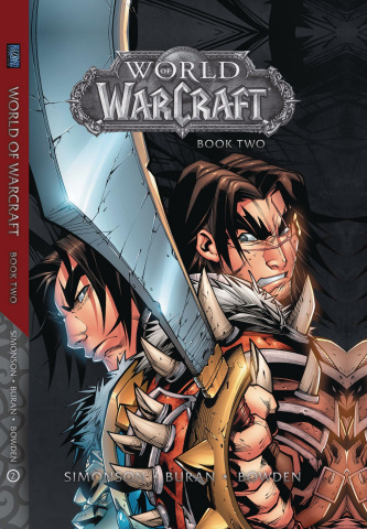 World of Warcraft Book 2