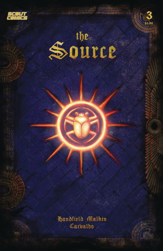 The Source #3