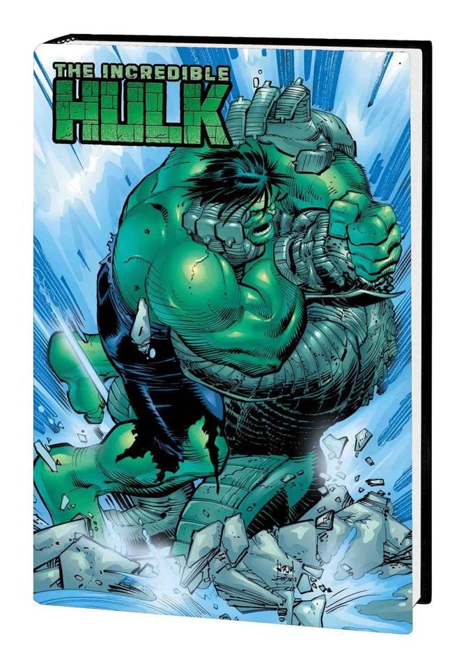 Hulk: Dogs of War