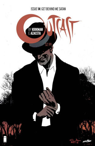 Outcast #14