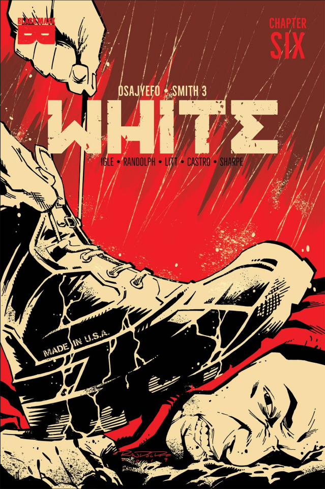 White #6