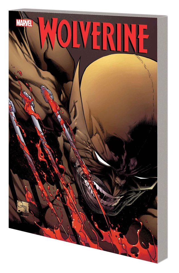 Wolverine by Daniel Way Vol. 2 (Complete Collection)