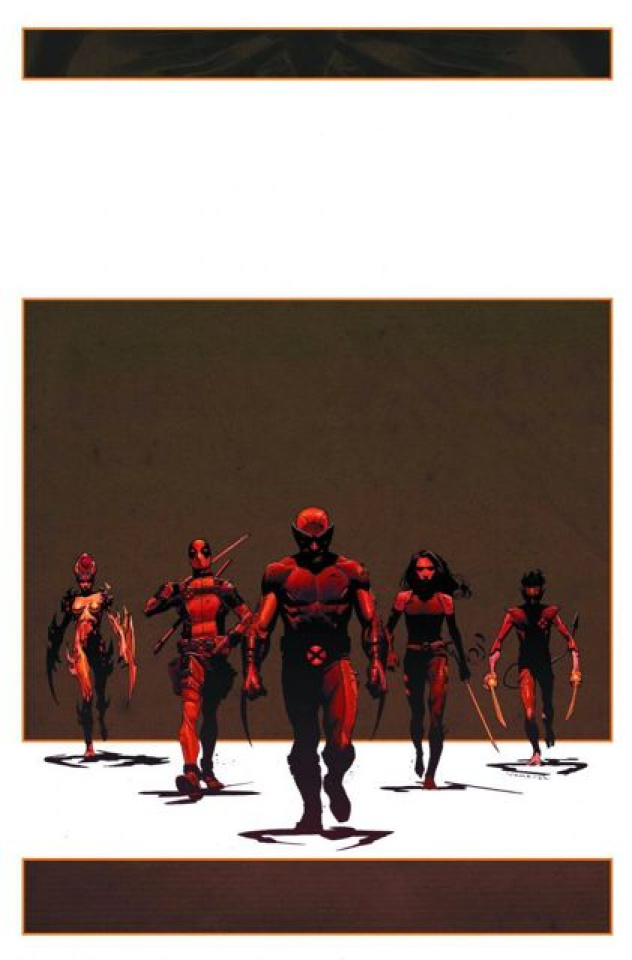 Uncanny X-Force #31
