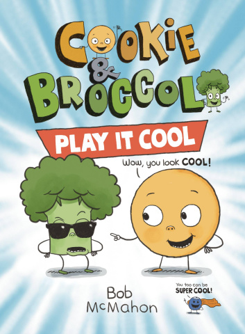 Cookie & Broccoli Vol. 2: Play It Cool
