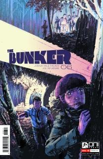 The Bunker #6