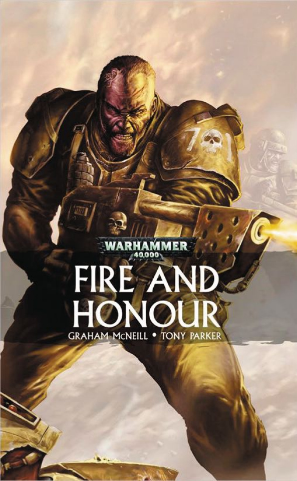 Warhammer 40,000: Fire and Honour