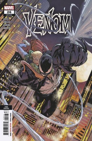Venom #26 (3rd Printing)