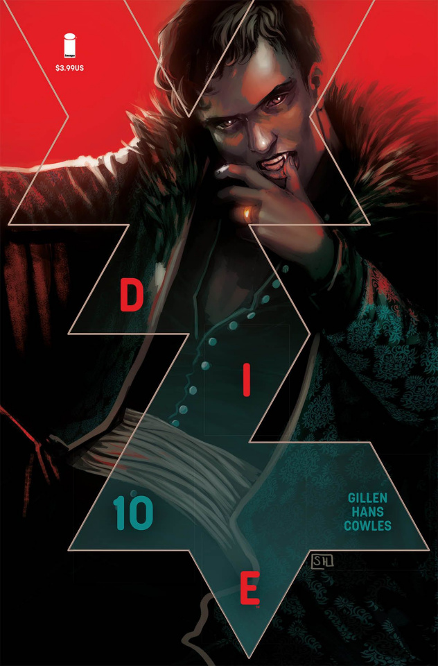 Die #10 (Hans Cover)