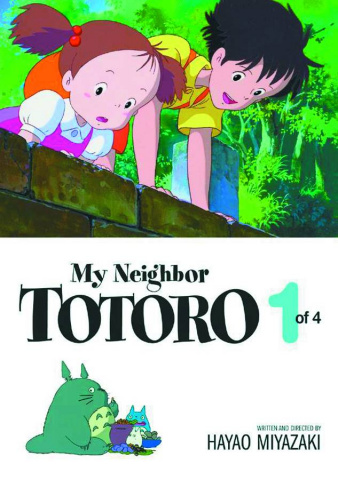 My Neighbor Totoro Vol. 1