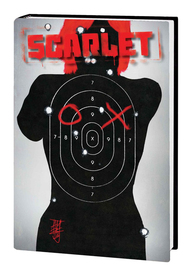 Scarlet Book 2