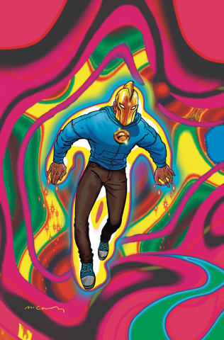 Doctor Fate Vol. 3: Fateful Threads