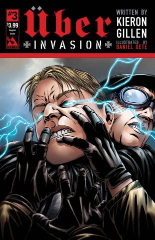 Über: Invasion #3