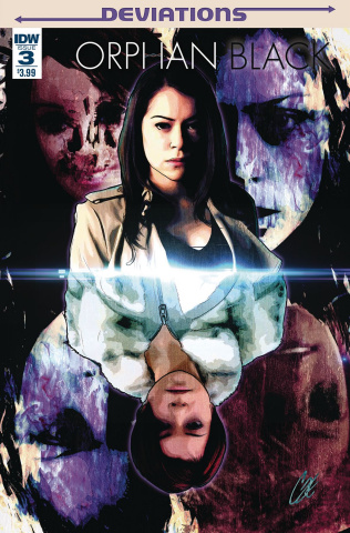 Orphan Black: Deviations #3