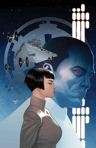 Star Wars: Thrawn #3