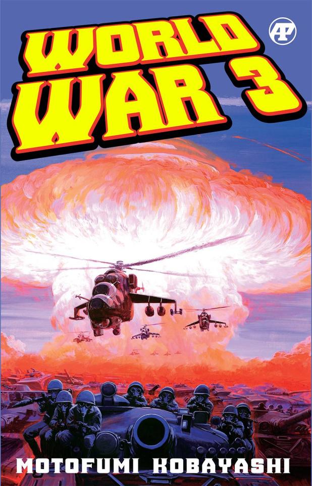 World War 3 #3