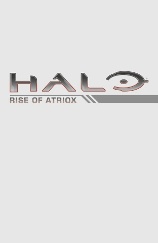 Halo: Rise of Atriox #3