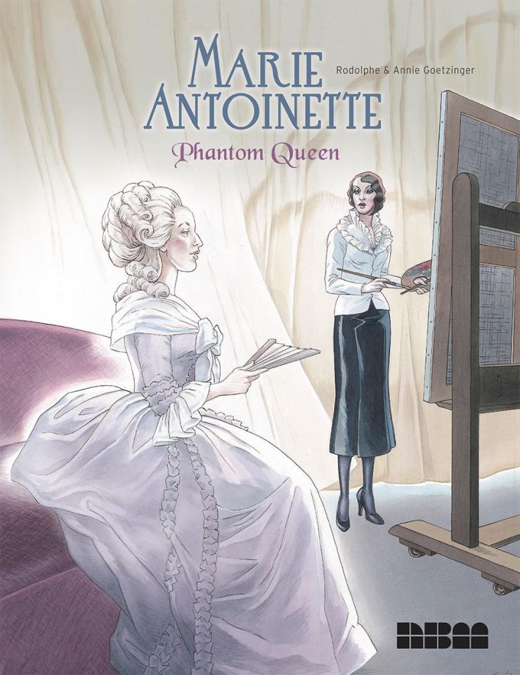 Marie Antoinette: Phantom Queen