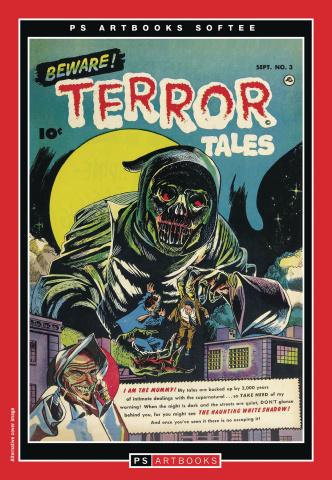 Beware! Terror Tales Vol. 1