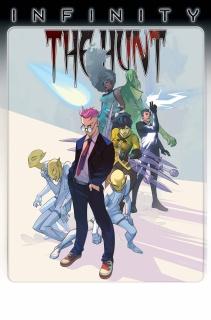 Infinity: The Hunt #4