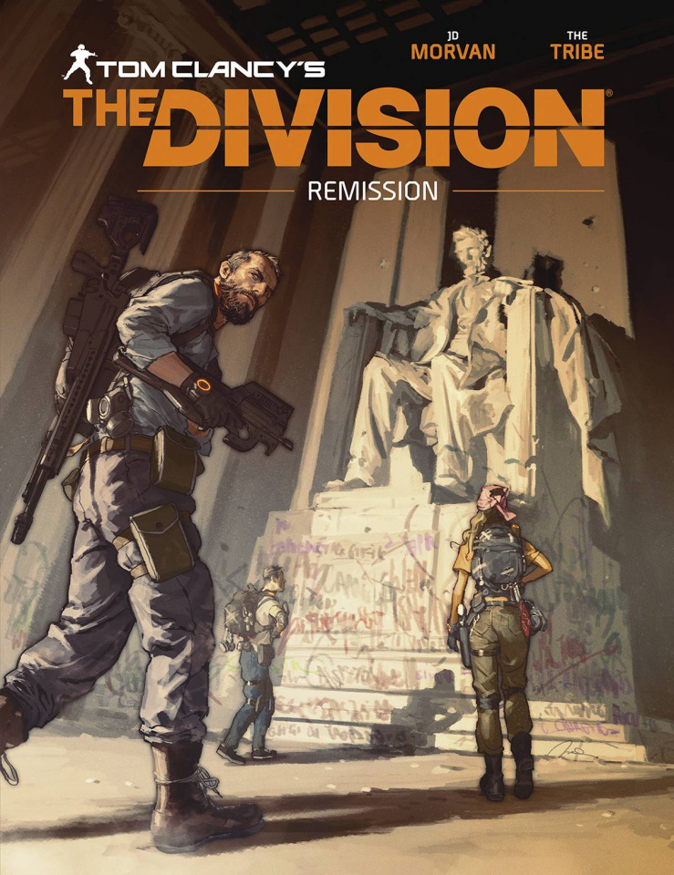 The Division: Remission