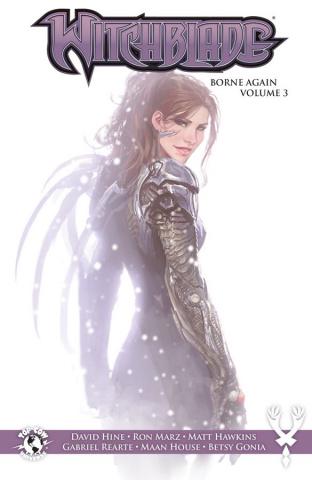 Witchblade: Born Again Vol. 3