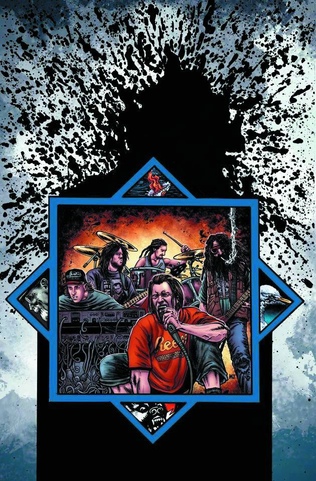 Rock & Roll Biographies: Faith No More & Mr Bungle