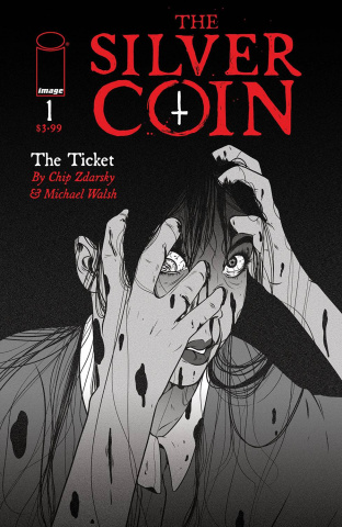 The Silver Coin #1 (Nguyen Cover)