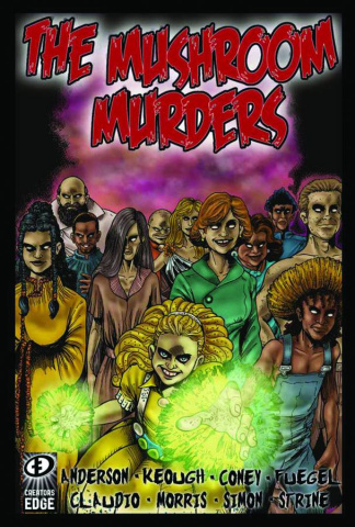 The Mushroom Murders