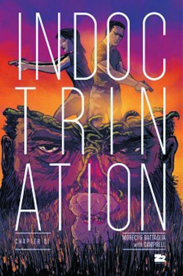 Indoctrination Vol. 1