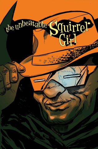 The Unbeatable Squirrel Girl #10