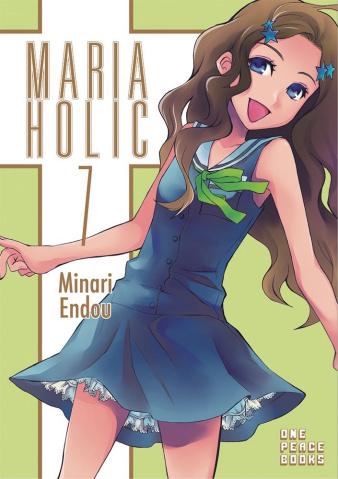 Maria Holic Vol. 7