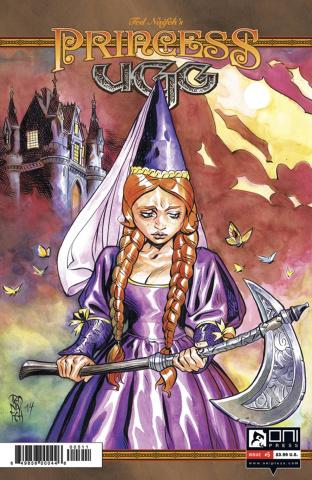 Princess Ugg #5