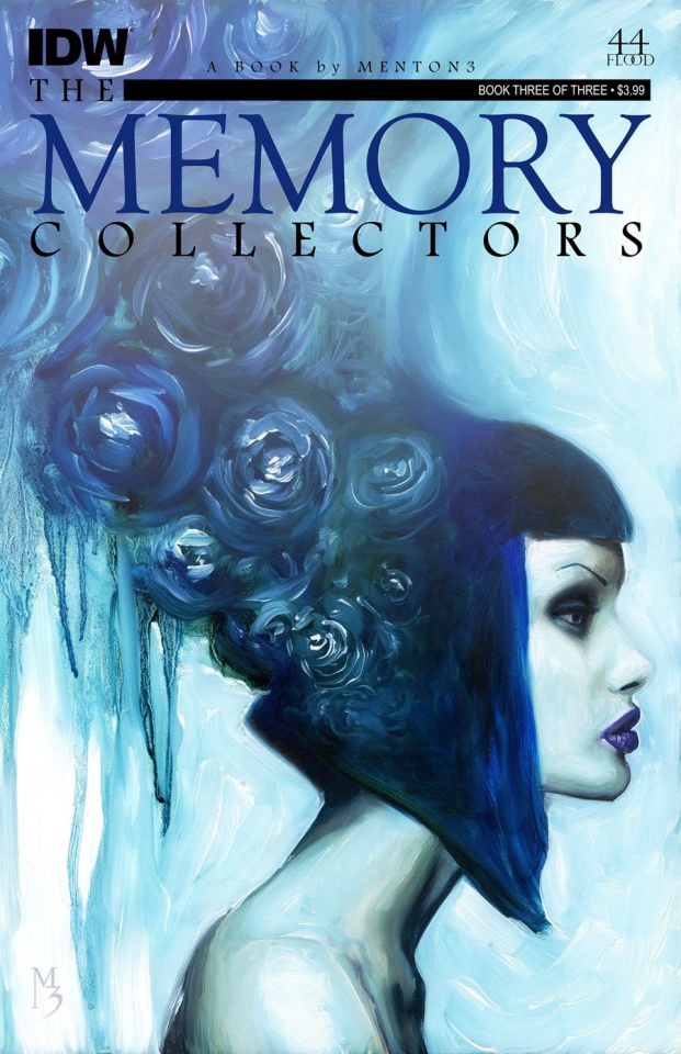The Memory Collectors #3