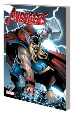 Avengers: The Initiative Vol. 2