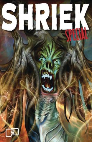 Shriek Special #1