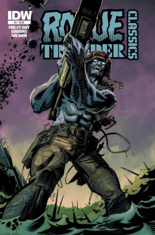 Rogue Trooper Classics #2