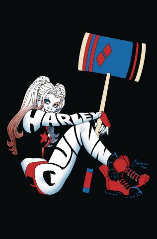 Harley Quinn #30