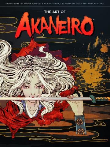 The Art of Akaneiro