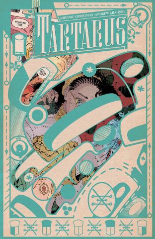Tartarus #9 (Assu Cover)