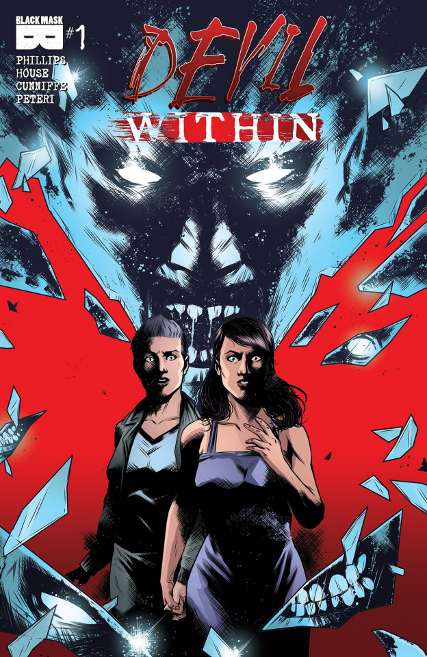 The Devil Within #1