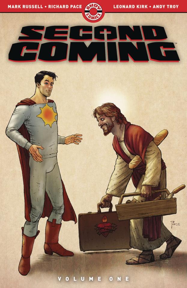 Second Coming Vol. 1